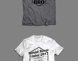 nº 11 pour Design a T-Shirt par Exer1976