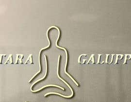 #30 for TG Yoga by Rajeswarisrikuma