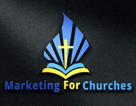 "nº 30 pour Design a Logo for ""Marketing for Churches"" par Designertufan520"