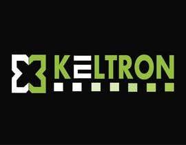 #122 for Keltron logo by NurjahanKhatun