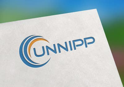 "#62 for Design a Logo for "" Unnipp "" by Masudrana71"