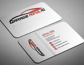 #27 for Design von Visitenkarten für Car Dealer by smartghart
