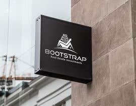 nº 410 pour Design a Logo for Bootstrap REI par VikasBeniwal