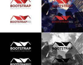 #16 for Design a Logo for Bootstrap REI by portasjm