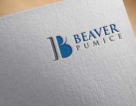 #23 for Logo Beaver Pumice by LoveDesign007