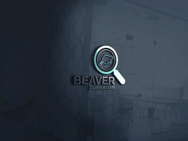 #87 for Logo Beaver Pumice by nasimabagam577