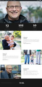 Image of                             Create a WordPress page template...
