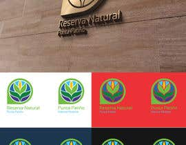 #81 for logo for a natural reserve by apixelcreator
