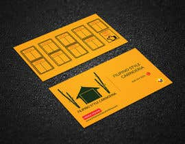 nº 8 pour Design some Business Stamp Cards par mdselimc