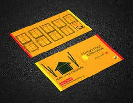 nº 9 pour Design some Business Stamp Cards par mdselimc