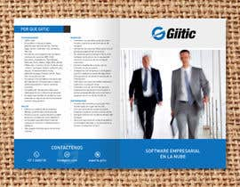 nº 18 pour Design a Brochure for Company par barinix