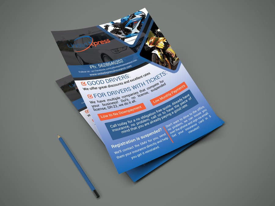 Kilpailutyö #                                        8                                      kilpailussa                                         Design a Flyer
