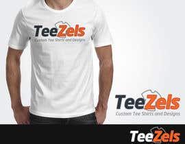 #15 for Teezels Custom Tee Shirts and Designs, LLC by slcoelho