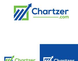 #37 for logo for chartzer.com by DesignerMuhammad
