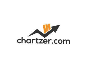 #61 for logo for chartzer.com by Masudrana71