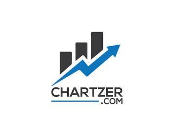 #71 for logo for chartzer.com by Masudrana71
