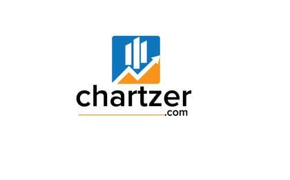 #60 for logo for chartzer.com by Crativedesign