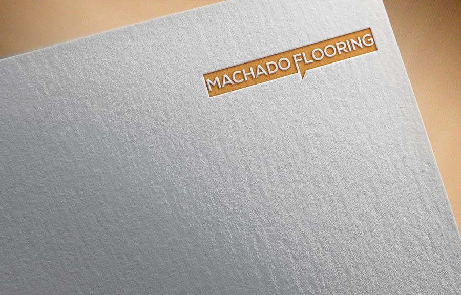 Kilpailutyö #14 kilpailussa Design a logo for a Flooring Company - Wood Floors