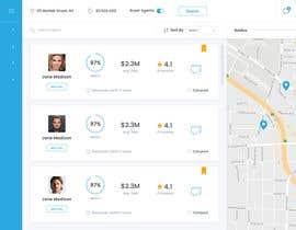 #39 , Re-design UI/UX for a Marketplace Dashboard 来自 jafarwaleed