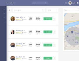 #35 , Re-design UI/UX for a Marketplace Dashboard 来自 MbkGfx