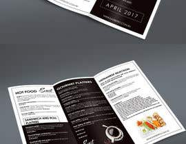#30 for Design a brochure / redesign my catering menu by sub2016