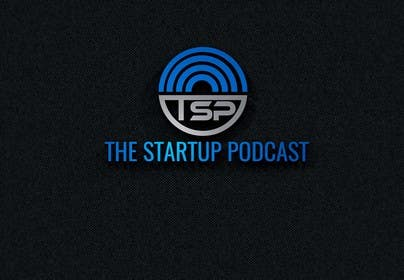 #200 for Design a Logo for a podcast channel by SquareComputer