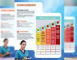 Nro 41 kilpailuun information flyer design käyttäjältä SheikhSazzad