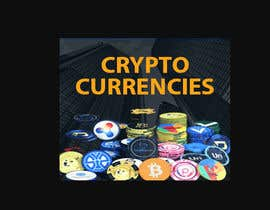 #9 for Banner Design for Cryptocurrencie Exchange by chandrabhushan88