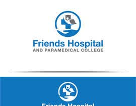 #129 for Design and Logo for Trust,Hospital & paramedical college by timeDesignz