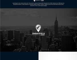 nº 74 pour Design a Logo - SmartField3D par saifydzynerpro