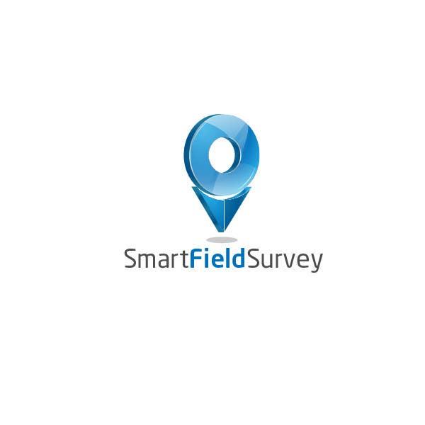 Proposition n°67 du concours Design a Logo - SmartField3D