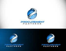 #332 for Logo Design for Procurement Partners by comlogo