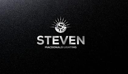 #330 for New lighting logo by Graphics786Aman