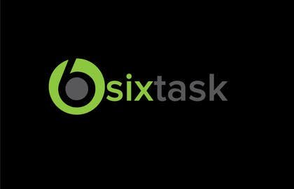 #64 for Design a Logo for sixtask by Crativedesign