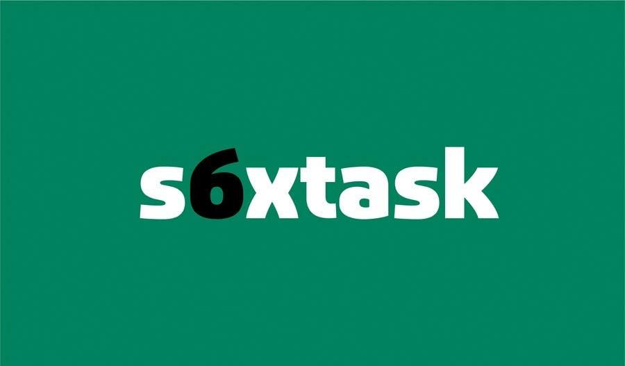 Proposition n°3 du concours Design a Logo for sixtask