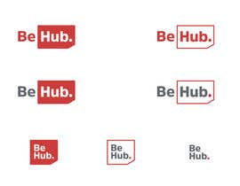 "#109 , Design a simple and sophisticated logo for ""BeHub"" 来自 Cozmonator"