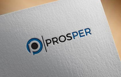 #40 for I need a full corporate branding for my company called PROSPER. by NipunGolder