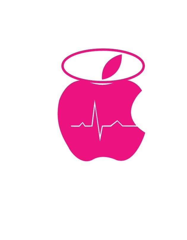 Proposition n°30 du concours Design a Logo for my Apple based product