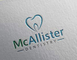 nº 99 pour Dual Logo Design - Dental Clinic (McAllister Dentistry) (City East Dental) par JazzRodr