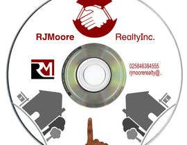 nº 7 pour Need a DVD cover for a Real Estate Company par gumenka