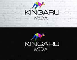 #63 for Design a Logo  KINGARU MEDIA by satbaldev