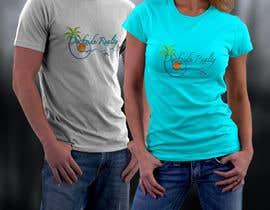 nº 21 pour Seashell t-shirt design par mdyeamine