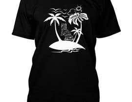 nº 16 pour Seashell t-shirt design par murad11