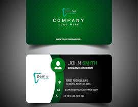 nº 263 pour Business card design par mrshamsjaman