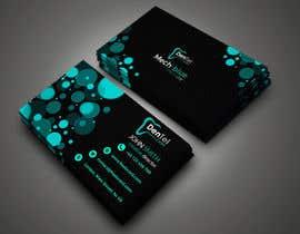nº 264 pour Business card design par mrshamsjaman
