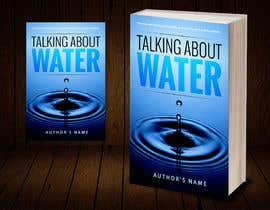 nº 13 pour Book cover design for Water & Sanitation book par redAphrodisiac