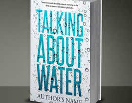nº 28 pour Book cover design for Water & Sanitation book par redAphrodisiac
