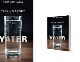 #11 for Book cover design for Water & Sanitation book by mdahmed2549