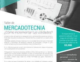 #8 para Brochure for Marketing Workshop de jsamperrichard