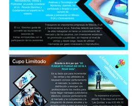 #11 for Brochure for Marketing Workshop by AsaelM